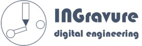 IT Digital Software Engineering: INGravure GmbH